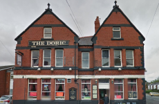 This 100-year-old Liverpool pub is getting a rather rude new name