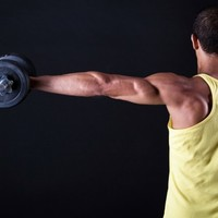 Want shoulders fast? Follow this plan…