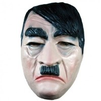 """An Irish stag party has been labelled an """"embarrassment"""" after wearing Hitler masks in Prague"""