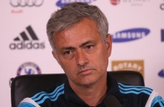 Mourinho: City should have been docked points for breaking the rules