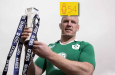 Paulie is how old? New website guesses Irish sports stars' ages... and gets some very wrong