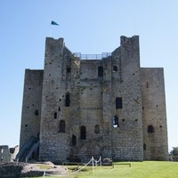 Ireland's largest Norman castle was built by a womaniser who ended up being decapitated