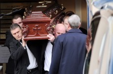 Man sentenced to life in prison for murder of gangland boss Eamon Kelly