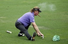Cigars with The Mechanic, and finding strength in tragedy: The week's best sportswriting