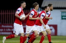 It was all too easy for Pat's out west as Saints make ground on early pacesetters