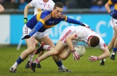 As it happened: Tipperary v Tyrone, All-Ireland U21 football final