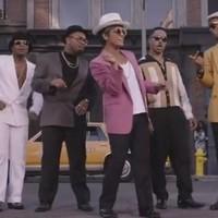 Did Uptown Funk rip off this 1970s funk classic? Looks like it
