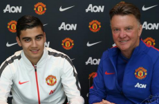 Man United have secured the future of one of their most promising young talents