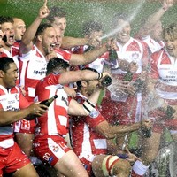 David Humphreys' Gloucester survive red card to clinch inaugural Challenge Cup