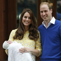 The Duke and Duchess of Cambridge have a new baby - and it's a girl