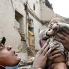 'No chance' of more survivors beneath rubble