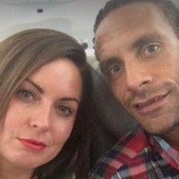Rebecca Ellison - the wife of footballer Rio Ferdinand - has died