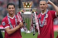 Both friends and rivals offered nice tributes to Rio Ferdinand after the death of his wife