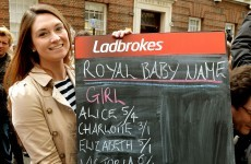 A Definitive Ranking of the 8 Possible Royal Baby Names