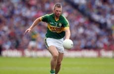 Kerry legend Ó Sé makes winning start to Cork club championship career