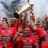 Toulon's growing dominance and more Champions Cup talking points