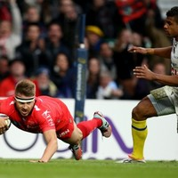 Toulon just became the best club team ever as success eludes Clermont in another heartbreaker