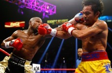 Mayweather-Pacquiao was no more than a one-night cash grab for boxing