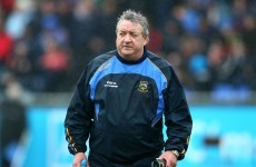 Tipp boss fumes at Tyrone's tactics - 'They're experts at winding the clock down'