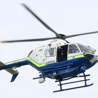 TD says garda helicopter causing 'noise pollution' in Dublin at night