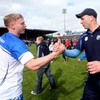 From hospital bed with double leg fracture to Waterford league champion in 12 months