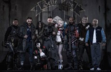 Everyone's talking about the first picture of the Suicide Squad cast