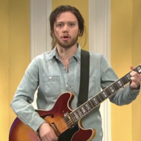 There was a dodgy impression of Hozier on Saturday Night Live this week