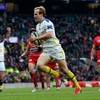 Nick Abendanon's cheeky Champions Cup final try gets better every time you see it