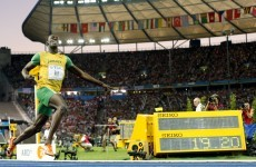 Meet the stars of this year's Athletics World Championships