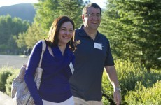 David Goldberg, husband of Sheryl Sandberg, died after falling from a treadmill