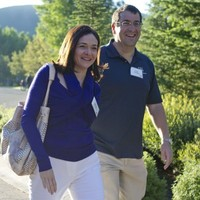 David Goldberg, husband of Sheryl Sandberg, died after falling from a treadmill