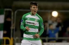 Hoops, Dundalk and Cork all well-represented in our LOI Team of the Week