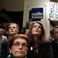 Female French journalists are fed up with lecherous politicians