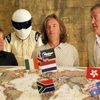 Top Gear could be in trouble for using the word 'pikey'