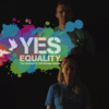 Four of Ireland's top sports stars have called for a Yes vote on marriage equality