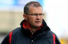 Rebels rule out Walsh reappointment