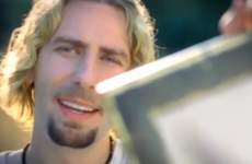 The internet can't stop watching this daft 9 second Nickelback parody
