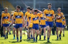 'I think it's in the rearview mirror from a Clare perspective' - The Banner are moving on