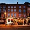One of Dublin's swankiest nightspots is up for sale