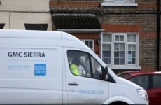 Irish Water vans damaged in suspected arson attack