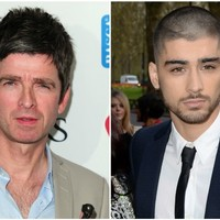 Noel Gallagher had some choice words for Zayn Malik