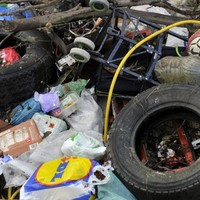 State's €4million bill for bringing Irish waste home from North