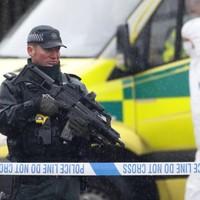 Man arrested over shooting of ex-IRA commander Jock Davison
