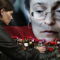 Suspected mastermind of Anna Politkovskaya murder arrested