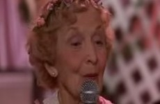 Granny rapper from The Wedding Singer passes away aged 101