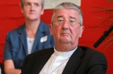 Archbishop Diarmuid Martin wants to make something clear: He's voting No