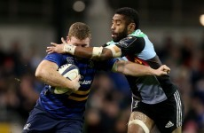 London Irish have made another exciting signing for next season