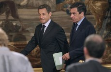 Sarkozy moves to protect triple-A rating