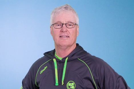 Bracewell was appointed last week and is now tasked with guiding Ireland to greater recognition.