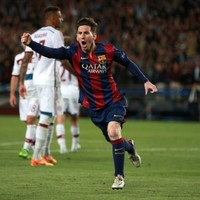 Messi shows exactly why we love him so much to pour misery on Guardiola's Bayern